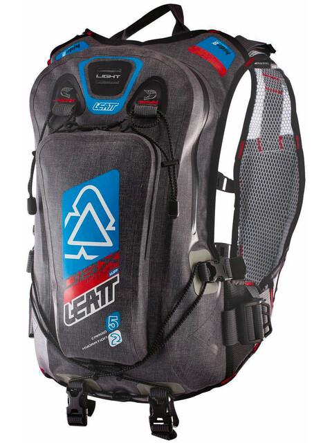 Leatt Enduro Lite WP 2.0 DBX Plecak niebieski/czarny